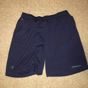 Bauer Training Shorts